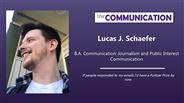 Lucas J. Schaefer