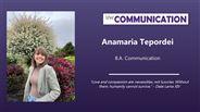 Anamaria Tepordei