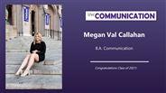 Megan Val Callahan