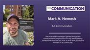 Mark A. Nemesh