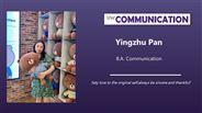 Yingzhu Pan
