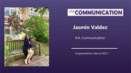 Jasmin Valdez
