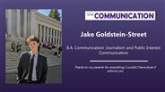 Jake Goldstein-Street - Jake Goldstein-Street