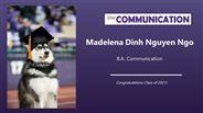 Madelena Ngo - Madelena Dinh Nguyen Ngo