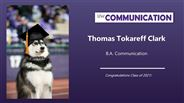 Thomas Clark - Thomas Tokareff Clark