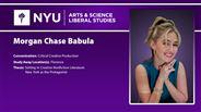 Morgan Chase Babula