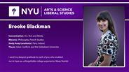 Brooke Blackman
