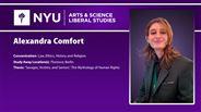 Alexandra Comfort