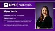 Alyssa Heath
